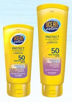 Top Five Cruelty-Free Sunscreens for Summer