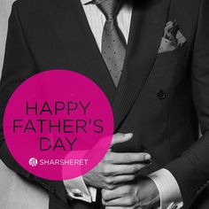 This Father's Day Have The Talk. Learn your family's cancer history - on both sides - to better understand your risk. #Sharsheret #BreastCancer #FathersDay  For more information: http://ift.tt/1sMO6fG