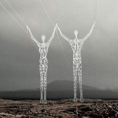 Electric . .