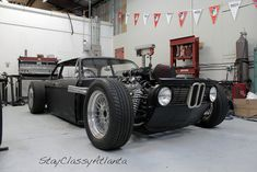 """rat rods 
