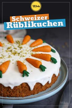 Marzipan, Swiss Cake, Orange Food Coloring, Baking Parchment, Confectioners Sugar, Baking Ingredients, Pistachio, Carrots, Biscuits