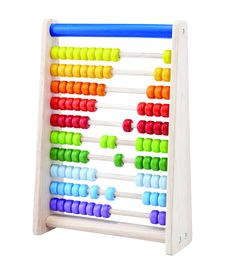 A huge abacus for my little genius!