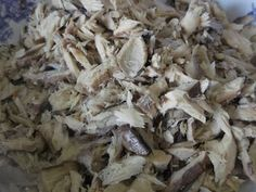 Hellena ...din bucataria mea...: Zacusca de peste (macrou) Stuffed Mushrooms, Vegetables, Food, Diet, Canning, Stuff Mushrooms, Essen, Vegetable Recipes, Meals