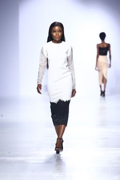 484add005276 Day 4 of the Heineken Lagos Fashion and Design Week has come to a close and  here s your BN Style Runway Recap. Tsemaye Binite always blows us away and  ...