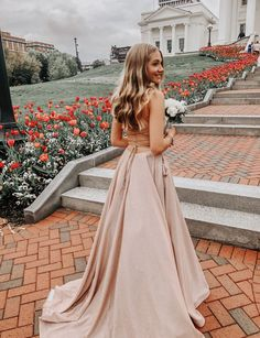 backless light pink prom dress - backless light pink prom dress Source by MyKitsch - Stunning Prom Dresses, Pretty Prom Dresses, Hoco Dresses, Cheap Prom Dresses, Dance Dresses, Baby Girl Dresses, Homecoming Dresses, Formal Dresses, Wedding Dresses
