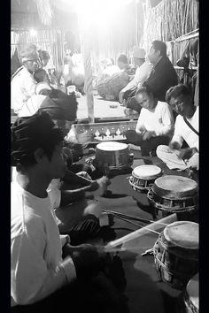PEMBERDAYAAN KOMUNITAS BERBASIS SENI TRADISI DAN PESTA RITUAL - Jaringan Festival Kampung Nusantara
