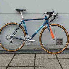 Field Bikes