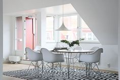 Inspiring Homes: Design Classics in Malmö | Nordic Days
