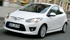 Toate Topurile: Top 10 - Masini pentru femei Hatchback Cars, Mazda 2, Great Deals, Vehicles, Hatchbacks, Station Wagon, Car, Vehicle, Tools
