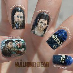Walking Dead...Dani's <3