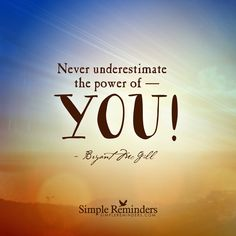 """""""Accepting your power"""" by Bryant McGill Unique Quotes, Inspirational Quotes, Simple Reminders Quotes, Bryant Mcgill, Brave Quotes, Positive Mental Health, Best Friends Funny, Lessons Learned In Life, Words Worth"""