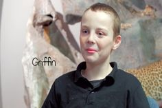 Grant Me Hope: Griffin - Northern Michigan's News Leader
