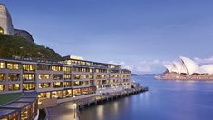 Park Hyatt Sydney a perfect base camp: Travel Weekly