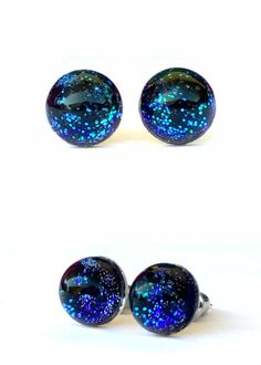 Hey, I found this really awesome Etsy listing at https://www.etsy.com/listing/228414864/new-stardust-stud-earrings-post-earrings