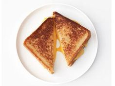 50 Grilled Cheeses