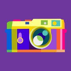 [I love Flickr!] Nuevos avatares diseñados por Charis Tsevis, minimalistas, llamativos y coloristas.  En su web encontrarás parte del briefing, bocetos y todos los avatares.