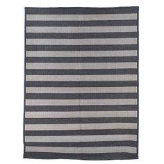 House Doctor Deurmat Stripe