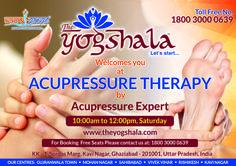 Acupressure Therapy, Naturopathy, Clinic, Organizing, Trust, Meditation, Workshop, Profile, The Unit