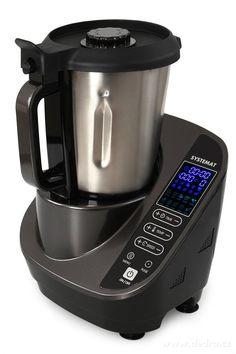 Multifunkční varný robot VARMIX 2, SYSTEMAT - Vaše DEDRA - oficiální stránky Keurig, Robot, Coffee Maker, Kitchen Appliances, Products, Coffee Maker Machine, Diy Kitchen Appliances, Coffee Percolator, Home Appliances