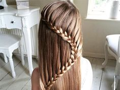 Many parents would probably consider successfully packing a lunch while half-asleep an impressive accomplishment. And honestly, it is. But should you be interested in stepping up your kid-hairstyling game, we found some killer inspiration....