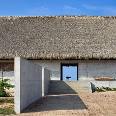 globalspacesCasa Wabi Foundation by Tadao Ando _____________________  Location: Puerto Escondido, Mexico. (2014) Follow @globalspaces for more! . . . . Pic by Edmund Summer #architecture #building #house #housing #buildings #white #urban #design #minimal #cities #town #street #art #arts #architecturelovers #abstract #lines #landscape #beautiful #archilovers #architectureporn #lookingup #style #archidaily #archilovers #arch #geometry #perspective #geometric #architecturephotography