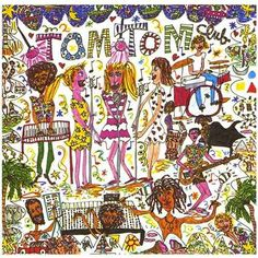 """Tom Tom Club """"Genius of Love"""" 