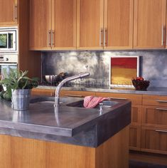 Plane, Kitchen Cabinets, Central, Bench, Inspiration, Home Decor, Kitchens, Kitchen Things, Countertop