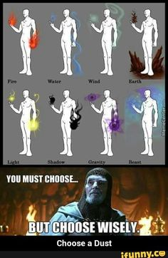 I would either choose gravity or fire. I can repel to push them far away along with making them hit objects, attract to get closer to the enemy and cancel out their long range attacks or increase their gravity potential so they cant move and break their bones slowly. Isnt this Nagato's power?