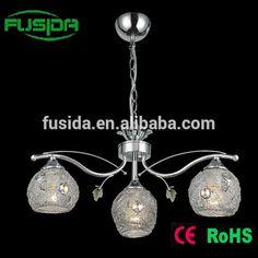 Guzhen crystal ball chandelier lighting/pendant lighting, View crystal ball pendant light, Fusida lighting Product Details from Zhongshan Fusida Lighting Co., Ltd. on Alibaba.com