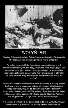 Poland History, Visit Poland, World War Ii, Crime, Horror, Knowledge, Things To Come, Pictures, Historia