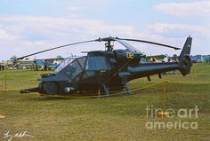Blue Thunder by Tommy Anderson Military Helicopter, Military Aircraft, Gi Joe, Private Pilot, Airplane Fighter, Spaceship Design, Armada, Blue Angels, Old Tv