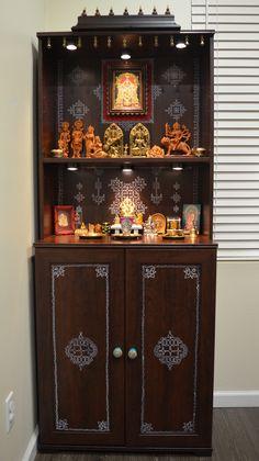 That little corner where God resides…. | The Experimental Baker-HomeMaker