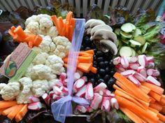 Légumes modèle 4 personnes