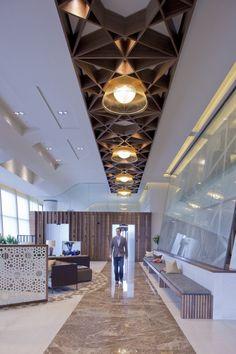 Rizon Jet Lounge by SHH