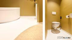 #gietvloer #badkamer #hotelkamer #goud #golden #flooring #gietvloeren #horeca #decoratie #inspiratie
