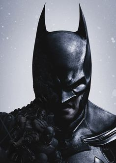 Warner Bros. has released the first trailer for Batman: Arkham Origins, the PS3, Xbox 360, Wii U and PC prequel set in the Arkham Universe.