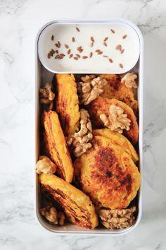 3 pomysły na lunchbox - zdrowe sałatki #1 | Tysia Gotuje blog kulinarny Lunch Box, Healthy Eating, Healthy Recipes, Diet, Meals, Breakfast Ideas, Ethnic Recipes, Fitness, Food