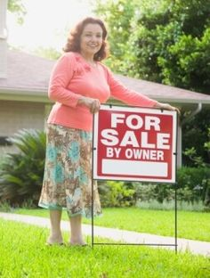 For Sale By Owner: The Truth About Selling Your Own Home