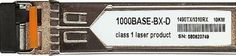 Cisco Compatible GLC-BX-D - 1000BASE-BX-D Bi-directional SFP Transceiver by Cisco. $89.95. GLC-BX-D-PCW is a 1000BASE-BX-D Bi-directional SFP Transceiver, generic for Cisco GLC-BX-D. It is guaranteed compatible for all Cisco switch and router product lines. This transceiver can be mixed and deployed with Cisco OEM transceivers for seamless network performance and interoperability. PC Wholesale offers a LIFETIME advance replacement warranty on all transceivers (compared t...