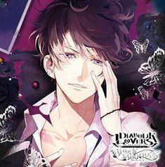 Diabolik Lovers BLOODY BOUQUET Vol.2 Ruki Mukami - Diabolik Lovers Wiki - Wikia