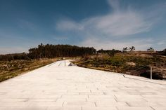 A World Of Wine: Quinta de Lemos byCarvalho Araújo Architects In Silgueiros, Portugal | Yatzer