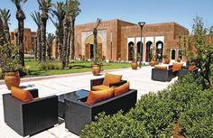 Club Jet tours Kenzi Agdal à Marrakech