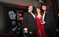 Marketing Person of the Year  #commscare #awardceremony #awards #celebration