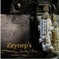 Browse unique items from ZeynepsJewelryBox on Etsy, a global marketplace of handmade, vintage and creative goods.