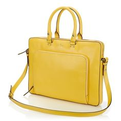 the most beautiful laptop bag i have ever seen. this is the first thing i'm buying if i ever win the lottery.