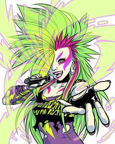 gonna get her by mooncalfe.deviantart.com on @deviantART