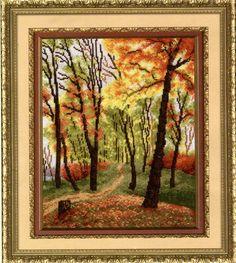 """Autumn Park"""