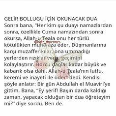 Dag Gibi Borcu Ödeten Dua | www.corek-otu-yagi.com – corek-otu-yagi.com