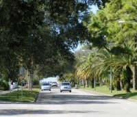 Naples, FL, a great place to retire on the west coast of Florida. Warm winters, walk to beautiful beaches, wonderful downtown area.   See our detailed review. http://www.topretirements.com/reviews/Florida/Naples.html