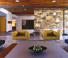 Modern home connects past and future - Telegraph